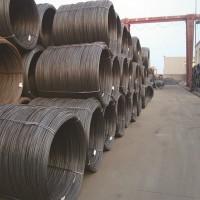 钢材线材高线厂家低价直销 量大从优
