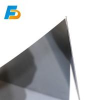 批发精8K10K12K304镜面不锈钢板 表面处理可拉丝贴膜镜面不锈钢