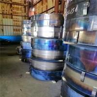 现货供应 冷轧带钢 黑退光亮带 镀锌带钢 定做纵剪分条 价格优惠