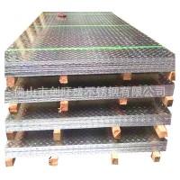 【厂家直销】 304/0.7联众不锈钢压花板 304不锈钢花纹板 防滑板