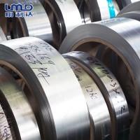 定制加工301不锈钢精密钢带 进口不锈钢带 精工定制304不锈钢带