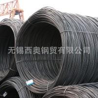 厂家三级HRB400E螺纹钢 盘螺线材 直销