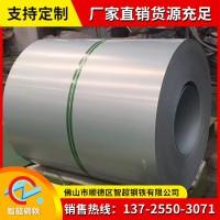 广东厂家现货 SECC 电解板 环保耐指纹电镀锌板 磷化 涂油 加工