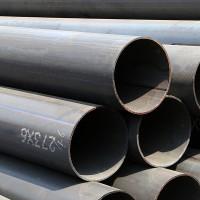厂家直销 直缝焊管89-820 Q235B Q355B材质钢材焊管批发 举