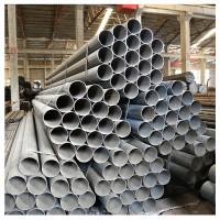 厂家直销 焊管DN15-200 Q235B Q355B材质圆形钢铁管材批发