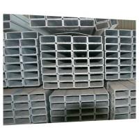 结构用热镀锌方管 可定制特殊规格 无缝方管热镀锌加工 厂家直销