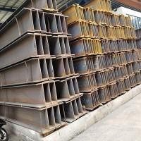 现货批发 日照Q345B材质热轧H型钢 100*100-900*900 物优价廉