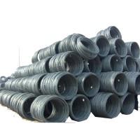厂家直供批发线材 莱钢圆钢镀锌钢绞线 盘圆线材断面结构可弯曲