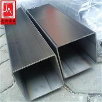 304不锈钢矩形管30*50*1.0*1.5*2.0拉丝面扁通 厂家直销201 316