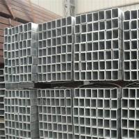 现货供应6063铝方管铝方通6061矩形铝合金方管铝型材铝方管可加工