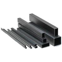 精密不锈钢方管装饰管304 316L 201 310材质加工拉丝焊接矩形方管