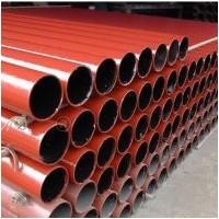 批发 排水专用管道柔性铸铁管 抗震球墨铸铁管 排水管