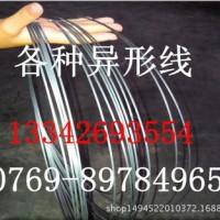 厂家生产批发 65Mn油淬火弹簧钢丝 异形65Mn油淬火弹簧钢线