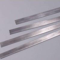 【扁钢】可定制加工镀锌热轧分条扁钢现货多规格冷拉纵剪冲孔扁钢