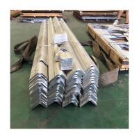 非标定制不锈钢压角 310S不锈钢 不等边不锈钢角钢角铁