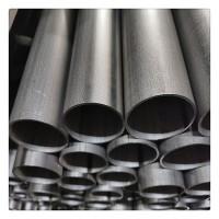 光亮管现货供应冷轧圆管 高频焊管 在线定制长度材料损耗小