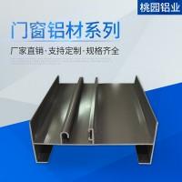 厂家定制门窗铝材 表面处理家具氧化铝合金型材方管 工业铝型材