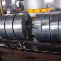 现货供应SK5淬火热处理弹簧钢带 sk5弹簧钢板 SK5硬态发蓝钢带