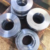 合金结构钢 40Cr 20CrMnTi 38CrMoAl可定制零切精板加工 厂家直销