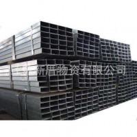无锡方管批发价格,无锡方管加工,无锡现货供应Q235B方管