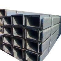无锡槽钢,无锡钢结构槽钢,无锡镀锌槽钢,无锡热镀锌U型钢