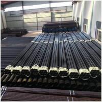 批发现货厚壁无缝钢管碳钢 宝钢结构制管大口径热扩防腐无缝钢管