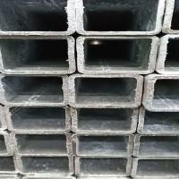 Q235镀锌 方管 云南钢裕400方管300*400方通15方20*20方管现货