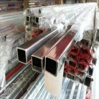 316不锈钢方管 201不锈钢矩形管304不锈钢管材全规格厂家直销批发