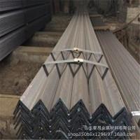 供应Q235B角钢 q235B角铁 50*50国标角钢 热轧角钢 直销
