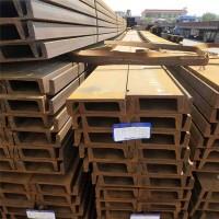 现货供应槽钢 国标 槽钢Q235B 5# 40#工角槽H型钢