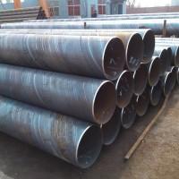 钢管无缝管螺旋管镀锌钢管