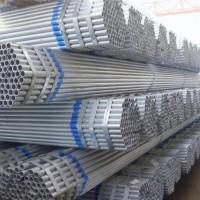 专业供应各种规格大棚管现货大棚钢管热镀锌管批发大棚配件