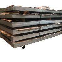 柳钢SPCC冷轧钢板1.2mm单价轻涂油表面fb级冷板可分条折弯