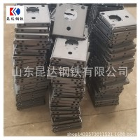 规格齐全Q345E 10mm厂家直销钢板切割加工Q345E钢板