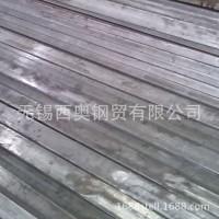 西奥钢贸 厂家直销 冷轧扁钢 40*5*6000规格齐全 欢迎咨询选购