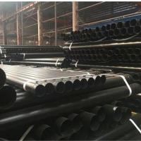 热浸塑钢管厂家直销 供应热浸塑钢管 热浸塑电缆穿线管