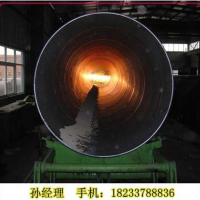 螺旋钢管厂家直销 螺旋焊管低价供应 Q345螺旋管价格