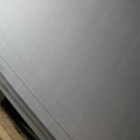 现货供应 不锈钢拉丝无指纹处理 磨砂不锈钢板 316L不锈钢拉丝板