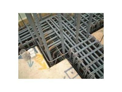 三级螺纹钢 HRB400 济钢