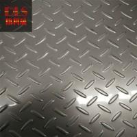 不锈钢花纹板 201人字形 T形防滑板 圆点花纹板 304不锈钢板雕刻