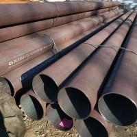 批发现货焊接无缝钢管 流体输送管道用碳钢无缝管 无缝精密焊管