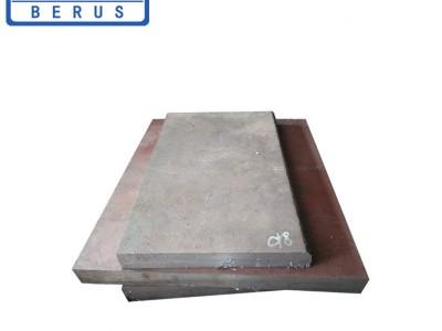 现货供应抚顺Cr8冷作模具钢 Cr8光料 Cr8精料加工 量大优惠