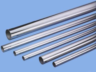 厂家直销 不锈钢无缝钢管 机械制造用不锈钢无缝圆管