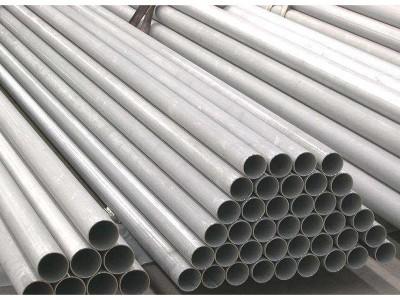 厂家直销生产批发建筑用材质201 304 316不锈钢管 不锈钢无缝钢管
