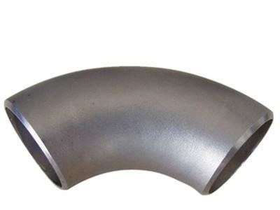 45°碳钢弯头 90°直角厚壁弯头 1D 1.5D焊接弯头 各种规格 壁厚