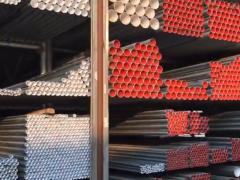 广西最大的钢材市场!