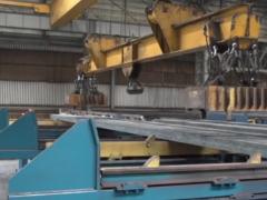 钢材的制造过程,好强