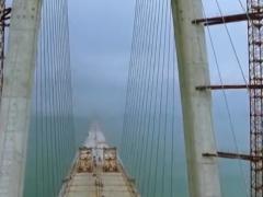 超级工程!港珠澳大桥