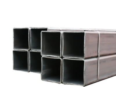 厂家供应 q345b方管 建筑钢材化工设备用空心无缝方矩管
