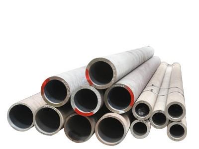 现货销售 16mm无缝钢管 机械建筑用大口径厚壁无缝钢管 可定制